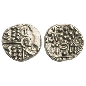 Durotriges Silver Stater