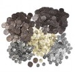 500 Mixed Roman Coins