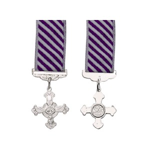 Distinguished Flying Cross - Miniature