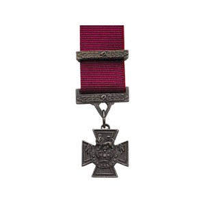 Victoria Cross and Bar - Miniature